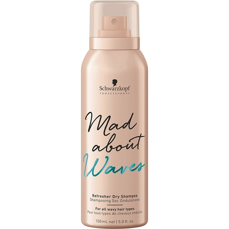 Schwarzkopf Professional Mad About Waves