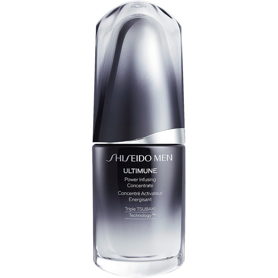 Men Ultimune Concentrate, 30 ml Shiseido Päivävoiteet