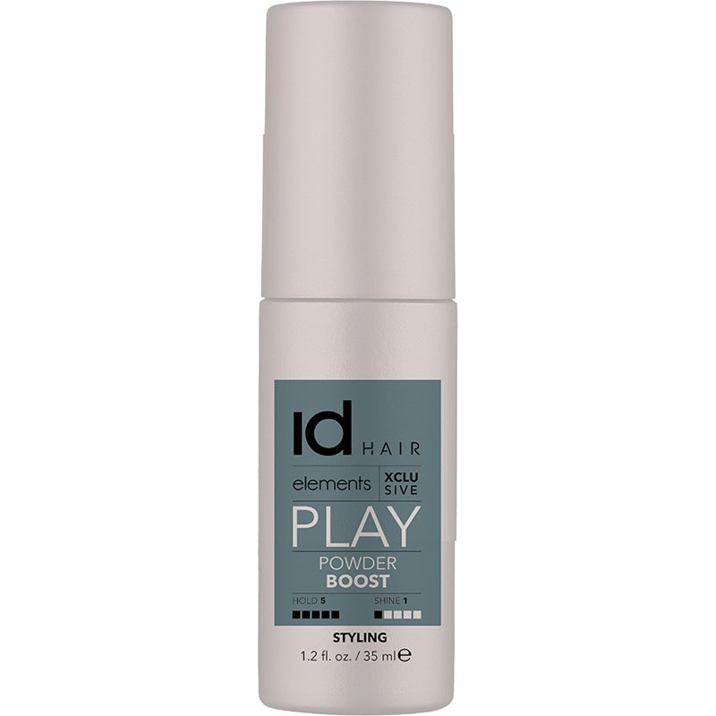 IdHAIR Elements Xclusive Play