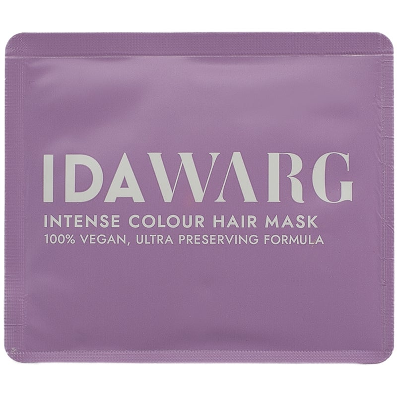 Ida Warg One Time Mask - Intensive Colour Mask