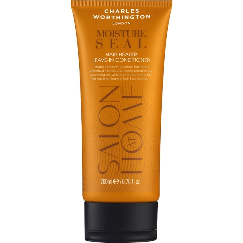 Moisture Seal Hair Healer Leave-in Conditioner