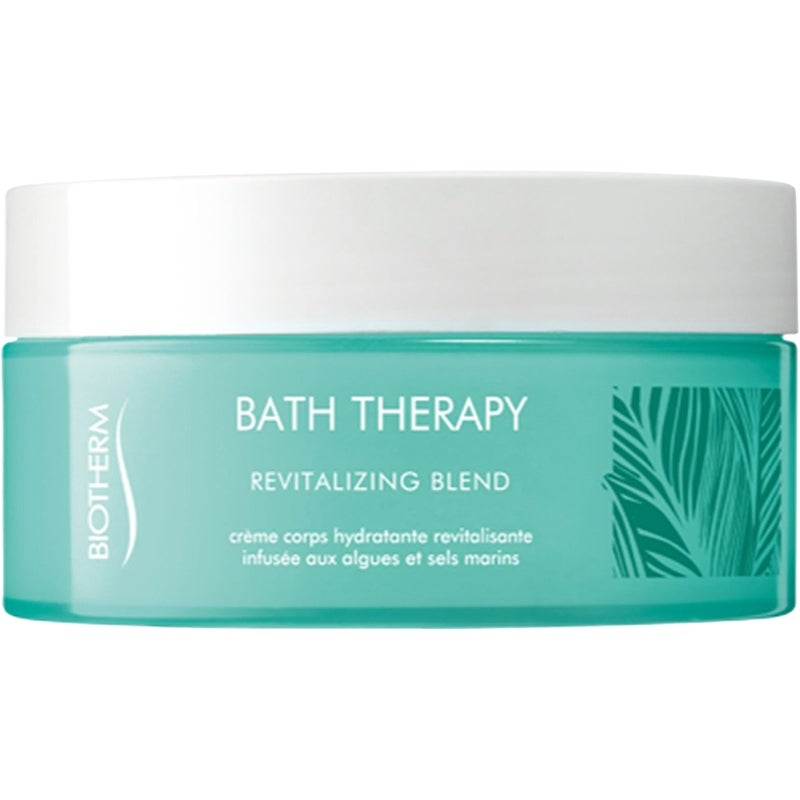 Biotherm Bath Therapy Revitalizing Blend Body Cream