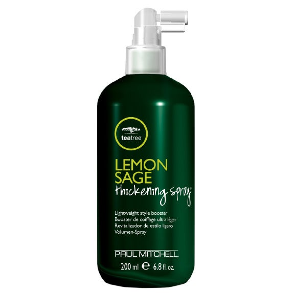 Paul Mitchell Tea Tree Lemon Sage Tickening Spray