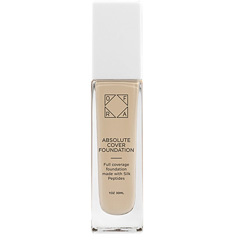 Absolute Cover Silk Foundation