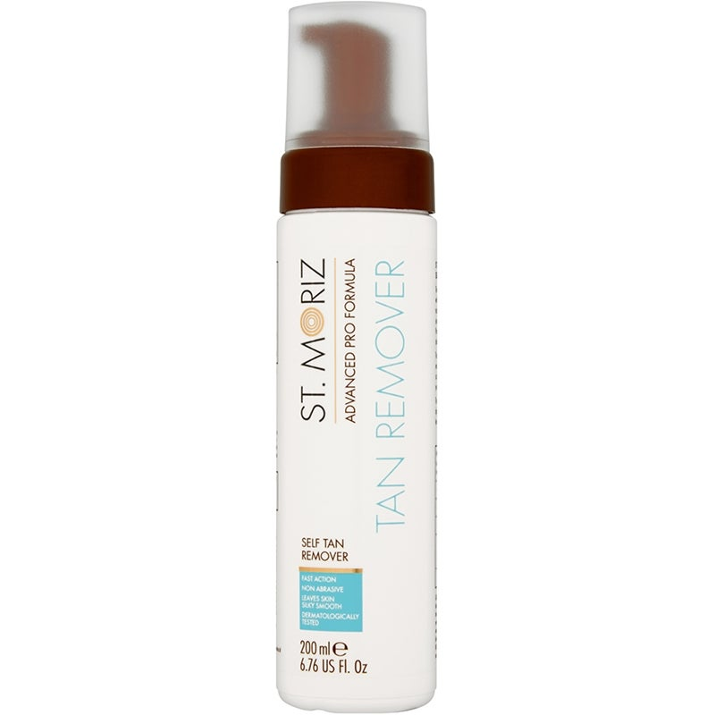 St Moriz Advanced Pro Tan Remover