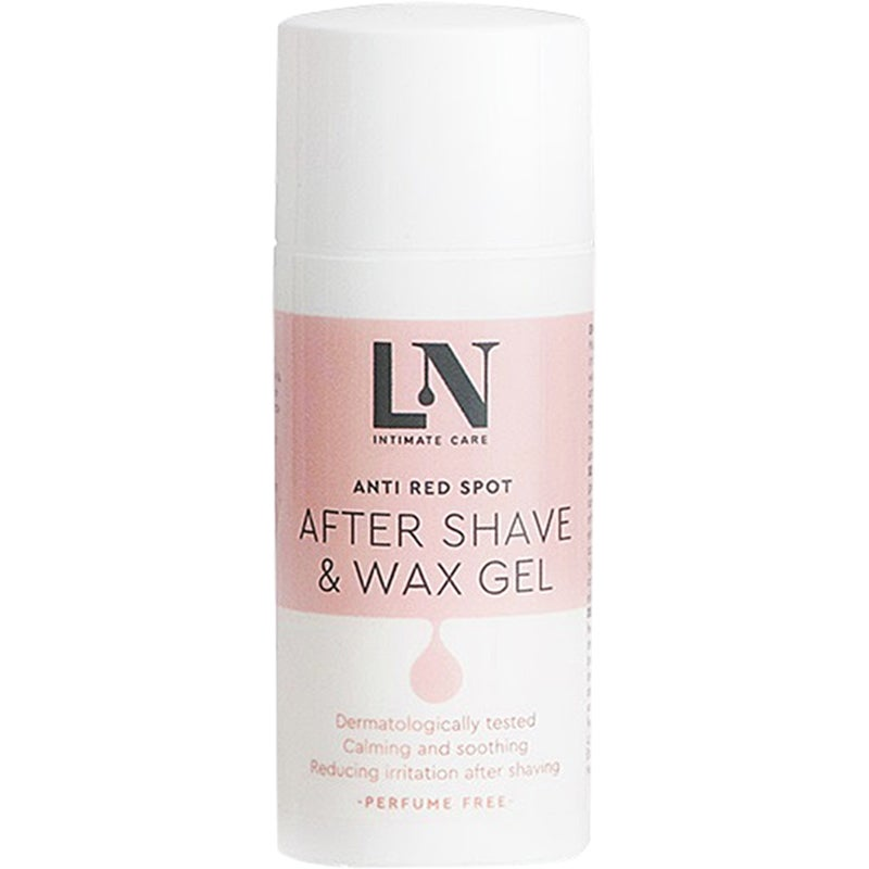 Ellen LN After Shave & Wax Gel