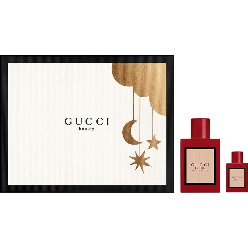 Gucci Bloom Ambrosia Di Fiori Gift Set