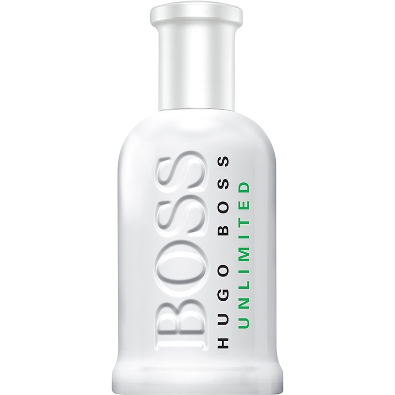 Boss Bottled Unlimited EdT