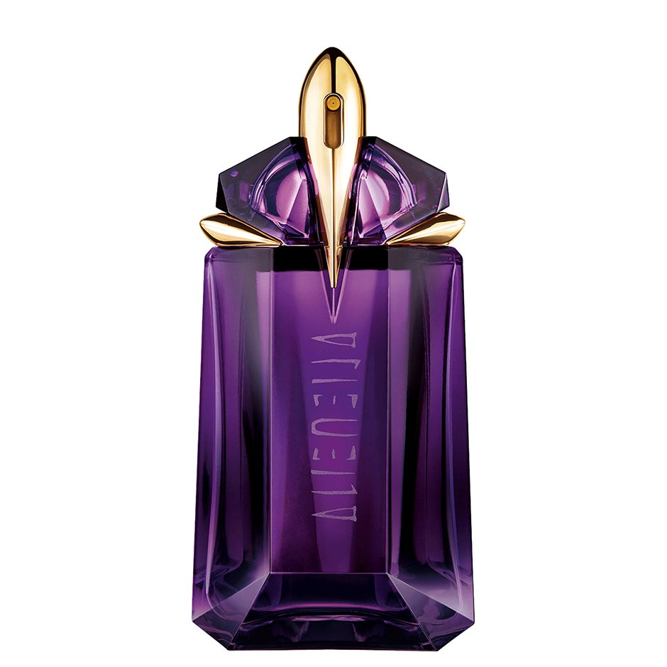 Alien The Refillable Stones 60ml Mugler Hajuvedet