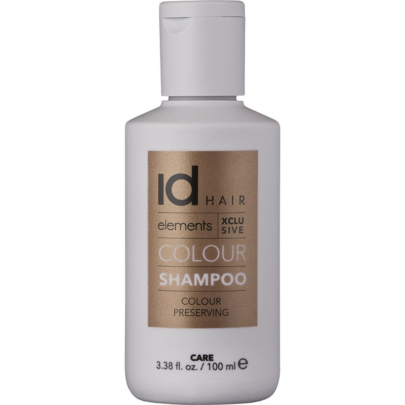 IdHAIR Elements Xclusive Colour