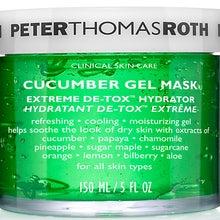 Peter Thomas Roth Cucumber De-Tox
