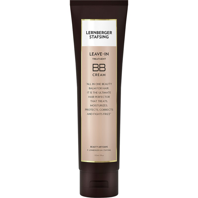 BB Cream Leave-In Treatment