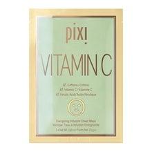 Pixi VITAMIN-C Energizing Sheet Mask