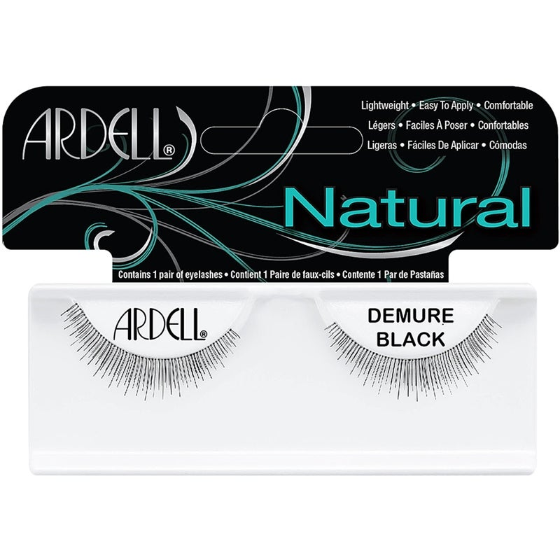 Ardell Natural Demure Black