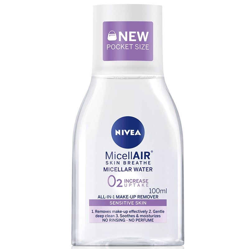 Nivea MicellAIR Water Travel Size