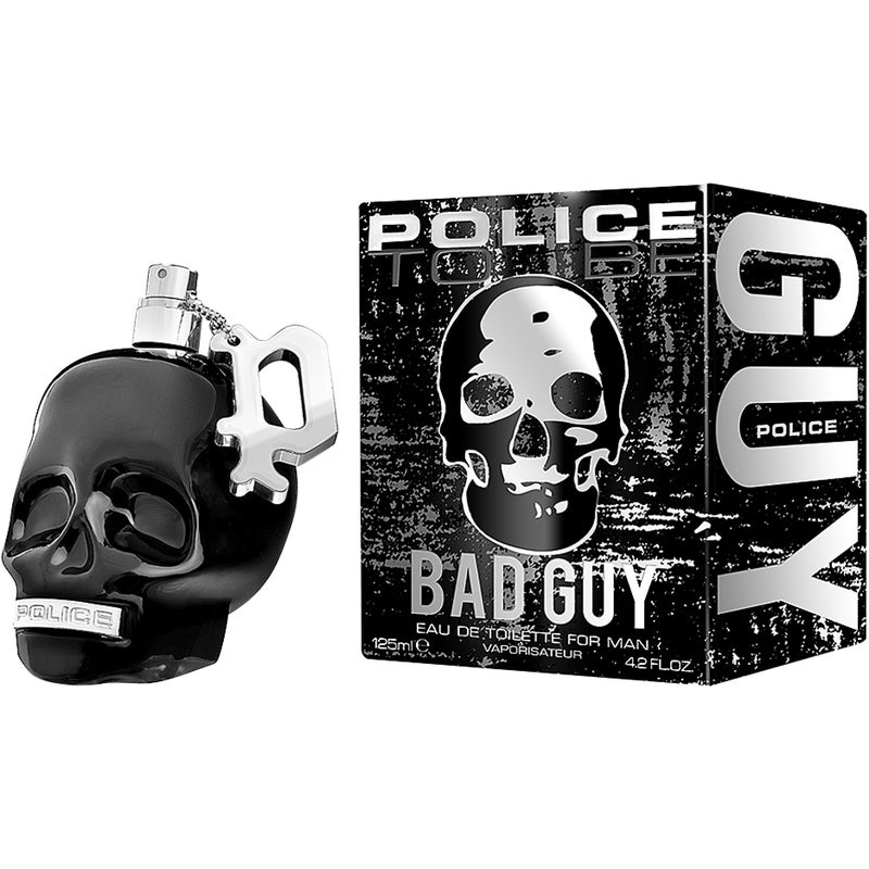 Police Police To Be Bad Guy