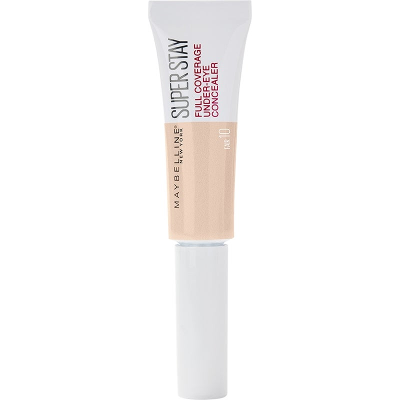 Maybelline Superstay Full Coverage Concealer
