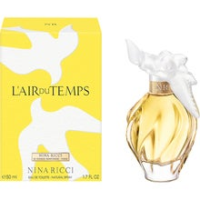 L'Air du Temps EdT