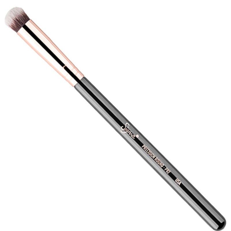 Sigma Beauty Precision Round Brush Copper - P82