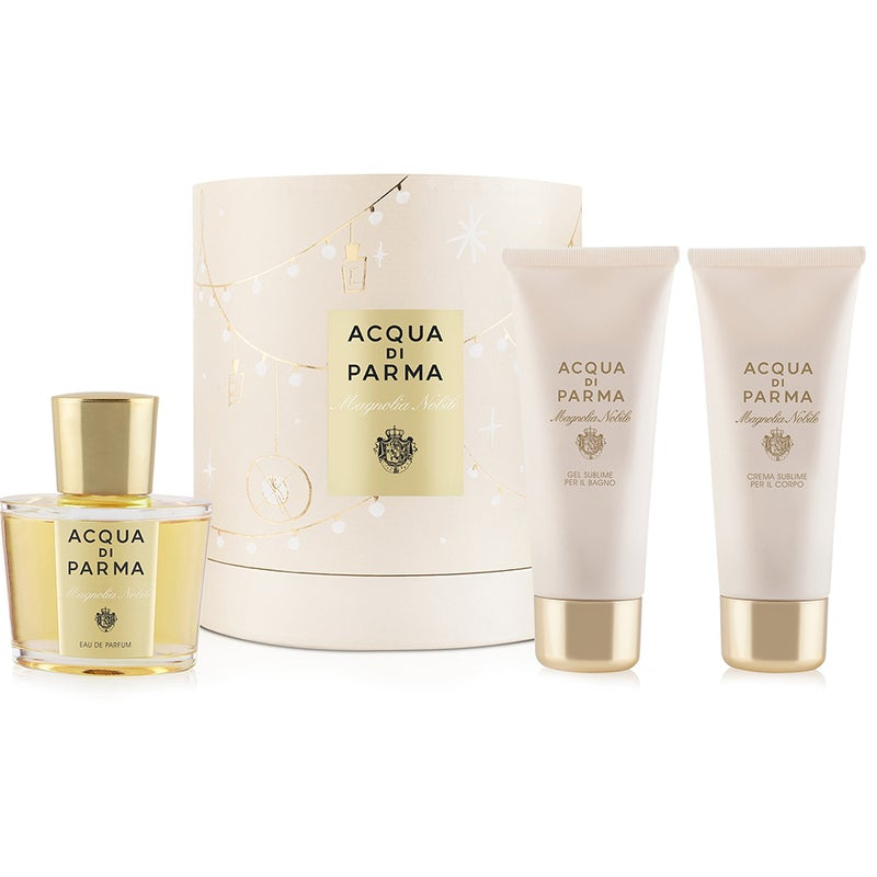 Acqua Di Parma Magnolia Nobile Christmas Coffert
