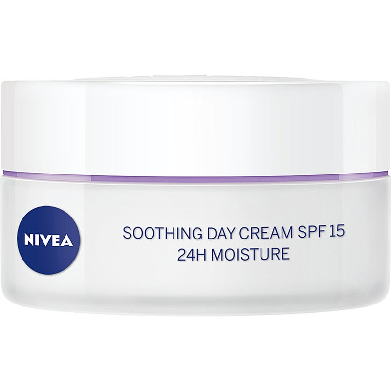 Nivea Daily Essentials Sensitive
