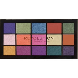 Makeup Revolution  Re-Loaded Palette