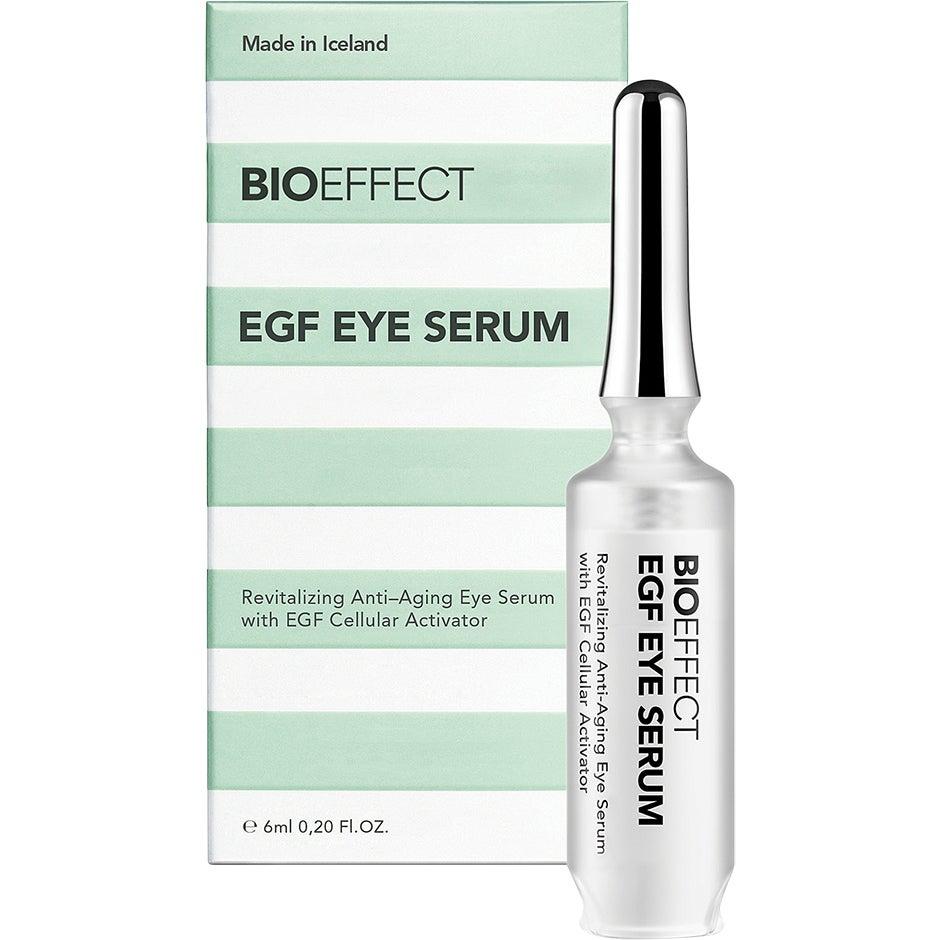EGF Eye Serum Bioeffect Seerumit & öljyt