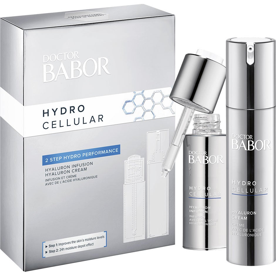 Hydro Cellular Babor Kasvot