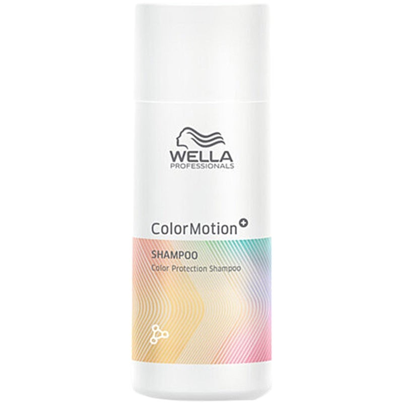 Wella ColorMotion+ Color Protection Shampoo