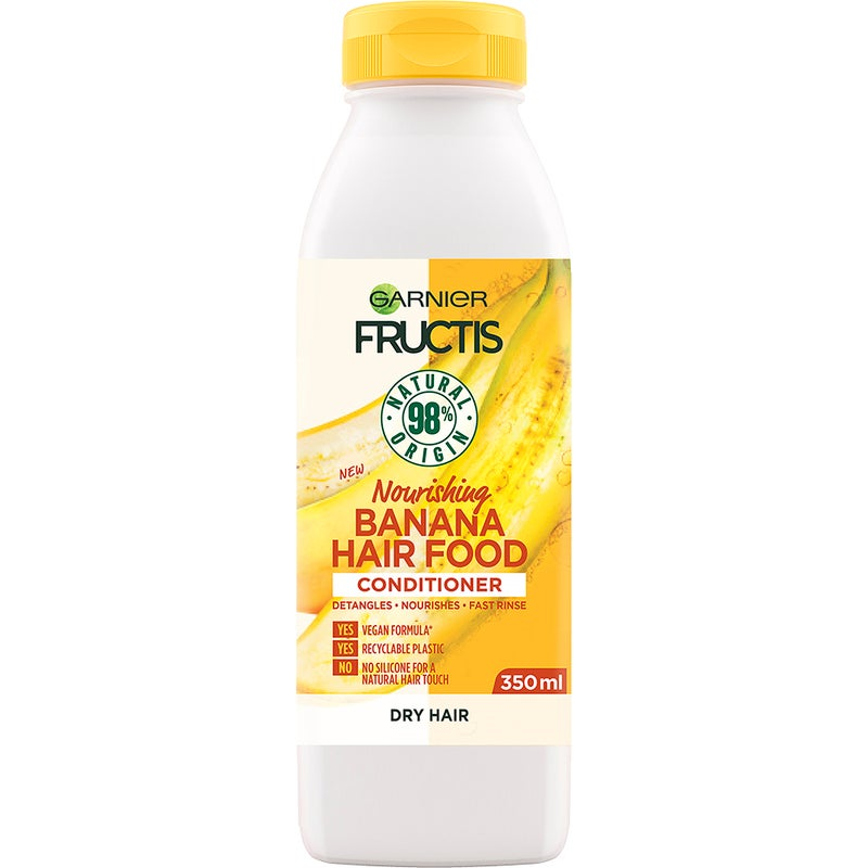 Garnier Fructis Hair Food conditioner