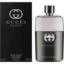 Gucci Gucci Guilty pour Homme EdT