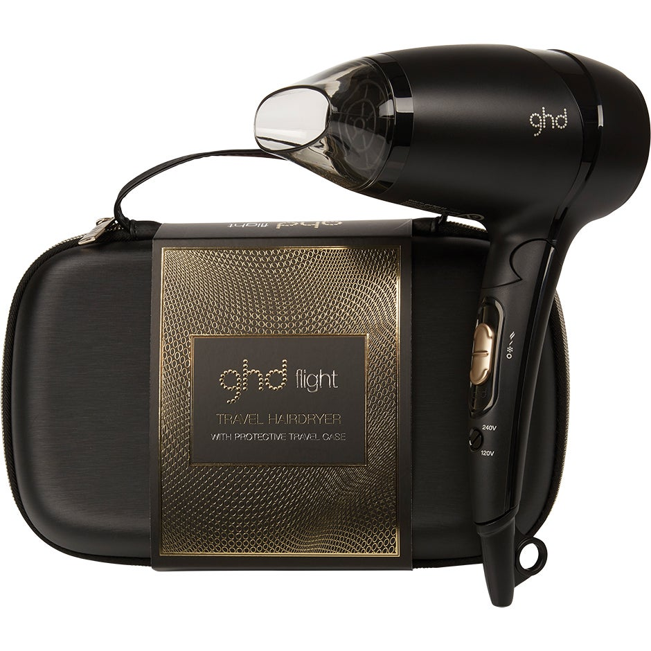 Flight Hairdryer With Protective Case ghd Hiusföönit
