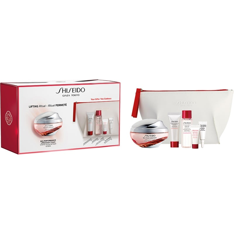 Shiseido Bio-Performance Set