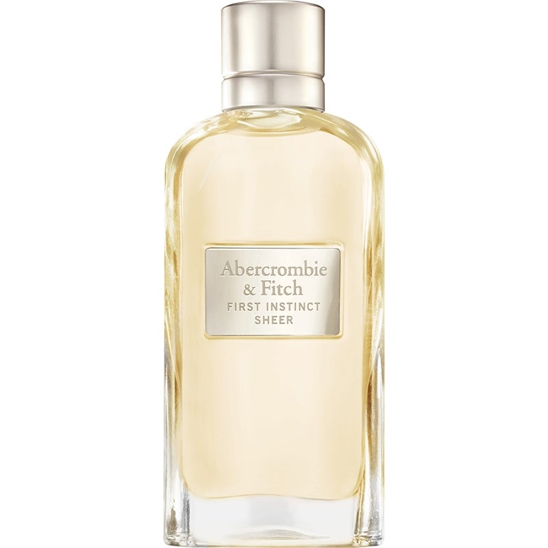 Abercrombie & Fitch First Instinct Sheer Woman