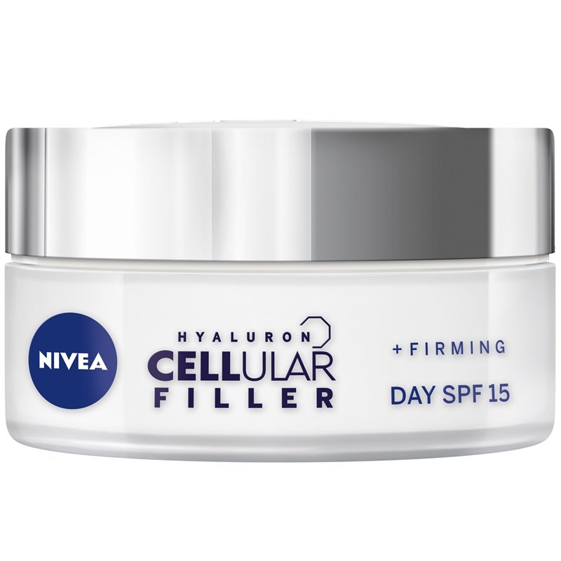 Nivea Cellular Hyaluron Filler Firming Day Cream