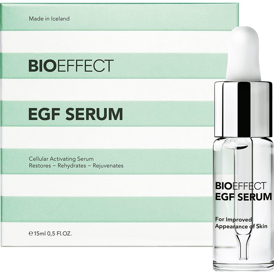 EGF Serum Bioeffect Seerumit & öljyt