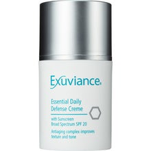 Exuviance Essential Daily Defense Créme