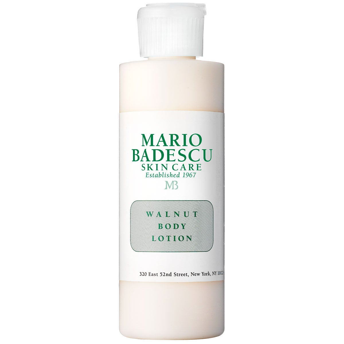 Mario Badescu Walnut Body Lotion