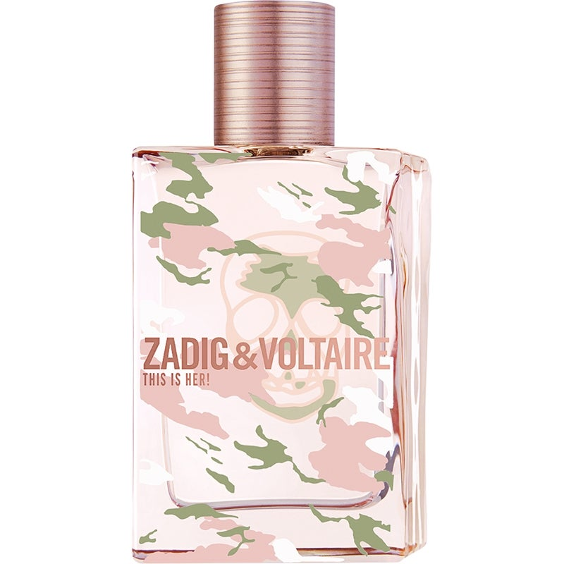 Zadig & Voltaire No Rules Her