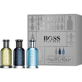Hugo Boss Boss Bottled Trio