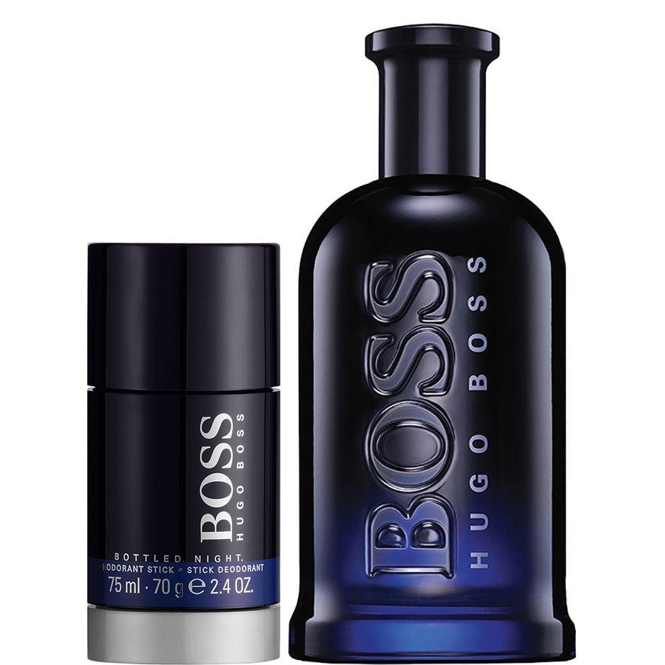 Boss Bottled Night Duo 200ml Hugo Boss Miesten