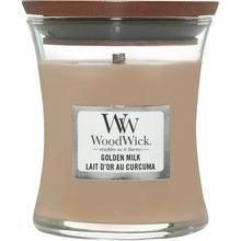 WoodWick Golden Milk