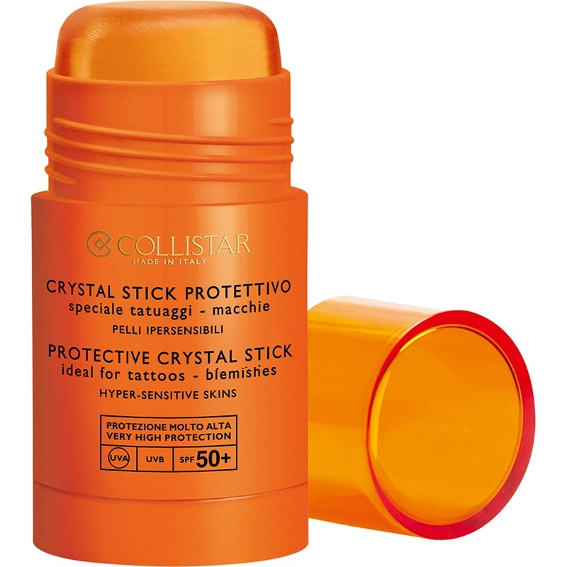 Collistar Protective Crystal Stick SPF 50
