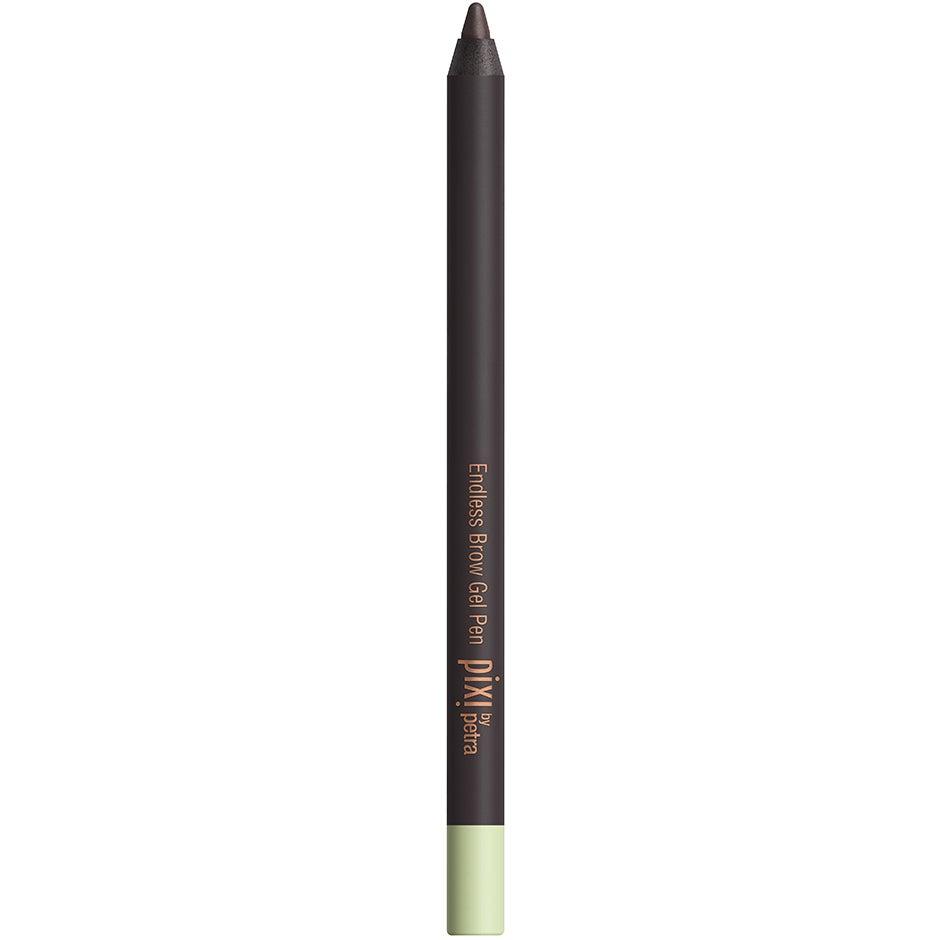 Pixi Endless Brow Gel Pen, Deep Pixi Kulmävärit & trimmerit