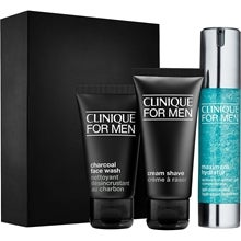 For Men Daily Intense Hydration Set 2018