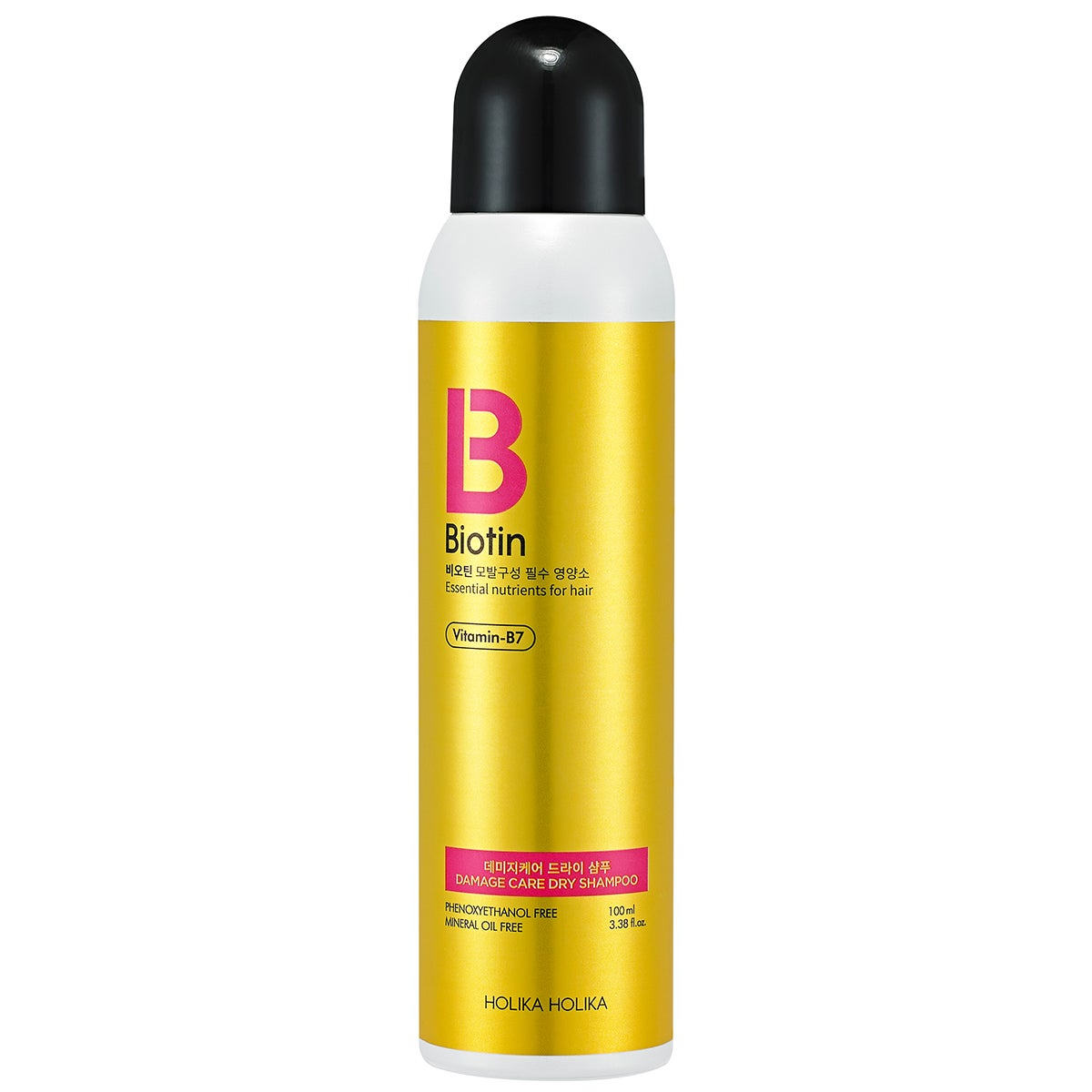 Holika Holika Biotin Damage Care Dry Shampoo