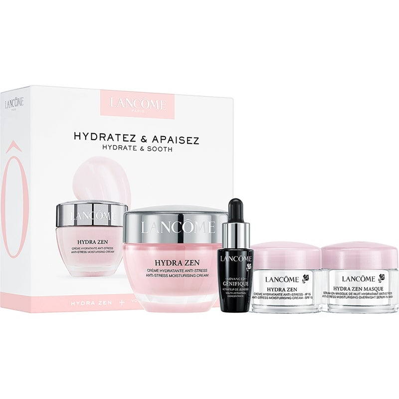 Hydra Zen Cream Set