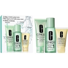 Clinique 3 Step Skin Care 1