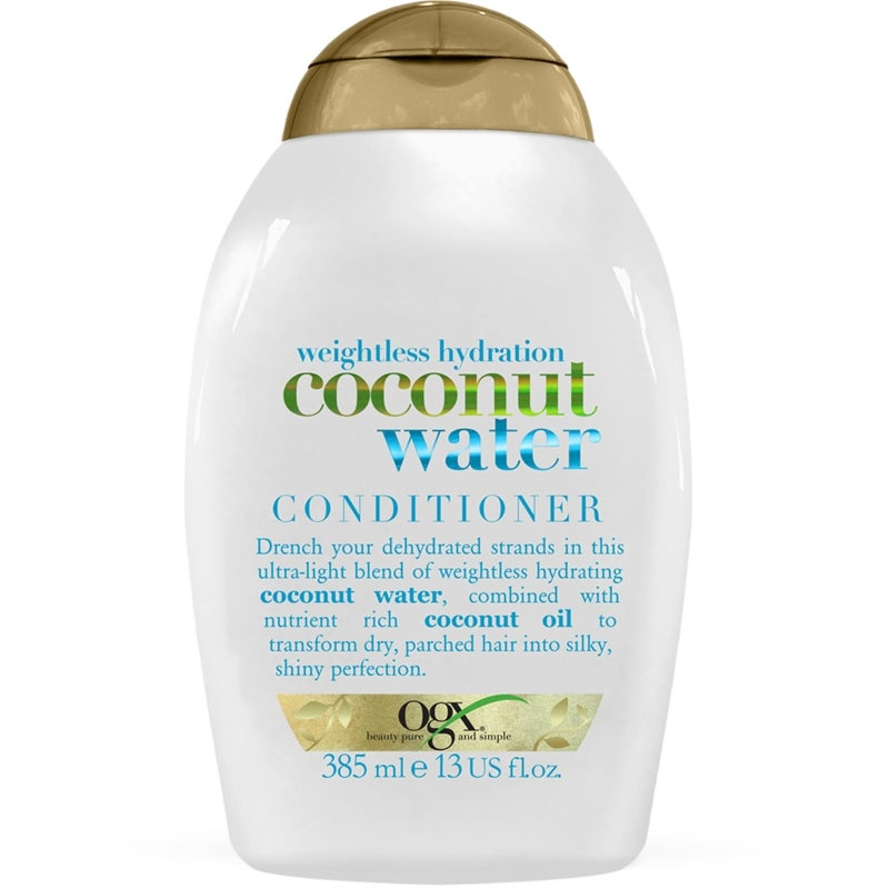 OGX Coconut Water