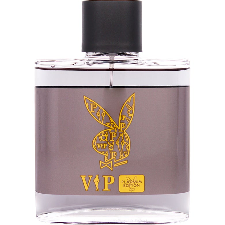 VIP Platinum Edition EdT